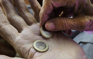 Blogbeitrag Rentenalter steigt, Andreas Scherff