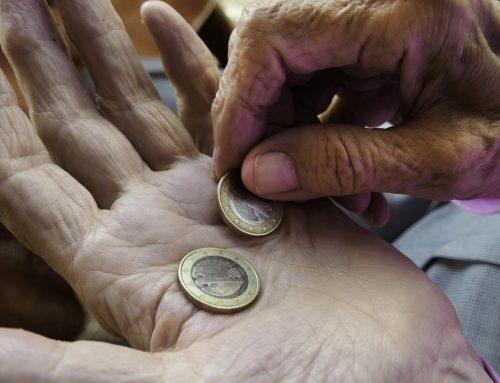 Rente – Und täglich grüßt das Murmeltier
