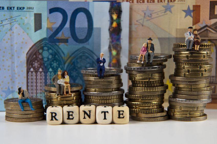 PKV Vorsorge Alter Rente - Andrea Scherff in Mülheim