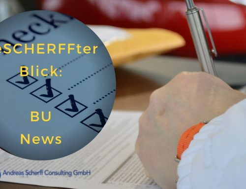 BU Newsletter