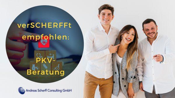 geSChERFFter Blick_pkv beratung